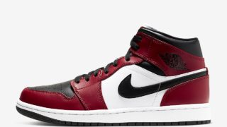 Image de l'article Air Jordan : histoire de la chaussure signature la plus vendue au monde!