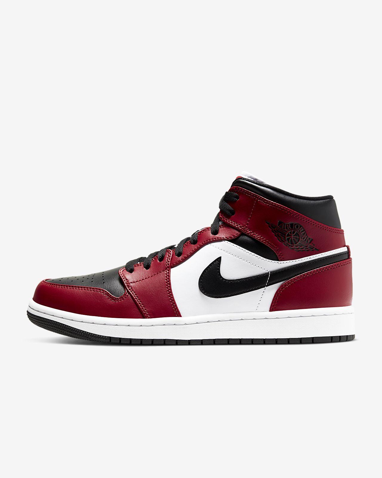 Air Jordan : histoire de la chaussure signature la plus vendue au ...