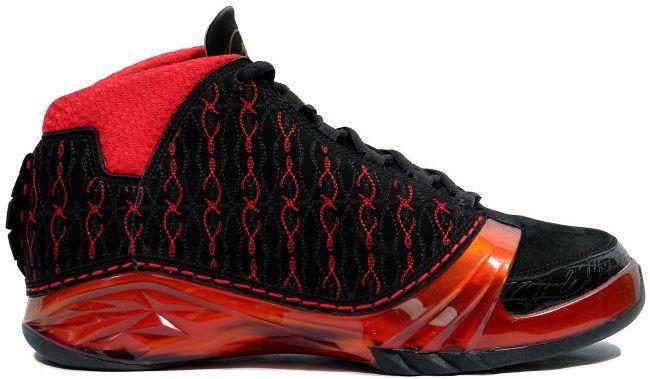 chaussure nike air jordan 23