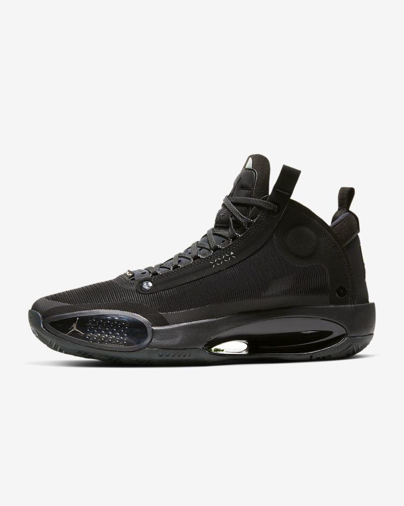 chaussure nike air jordan 34
