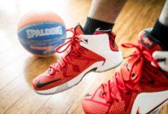 Image de l'article Choisir sa chaussure de basket en fonction de ses propres caractéristiques