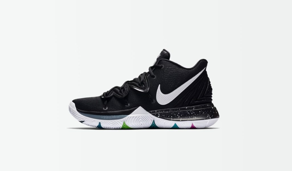 chaussure nike kyrie irving kyrie 5