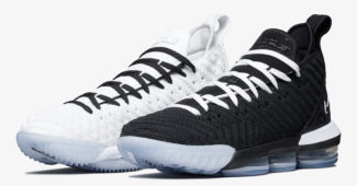 Image de l'article Le top 10 des chaussures les plus portées en NBA en 2019-2020