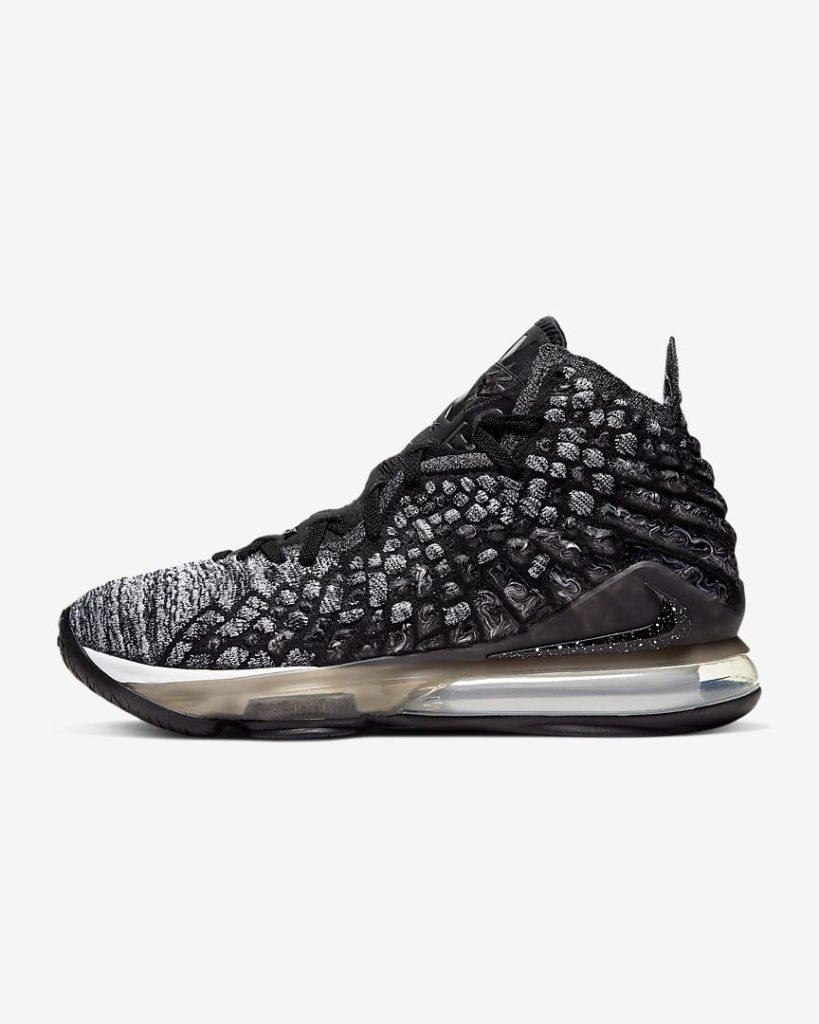 chaussure nike lebron 17