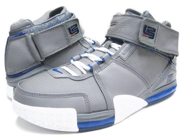 chaussure nike lebron 2