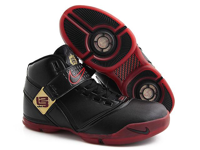 chaussure nike lebron 5