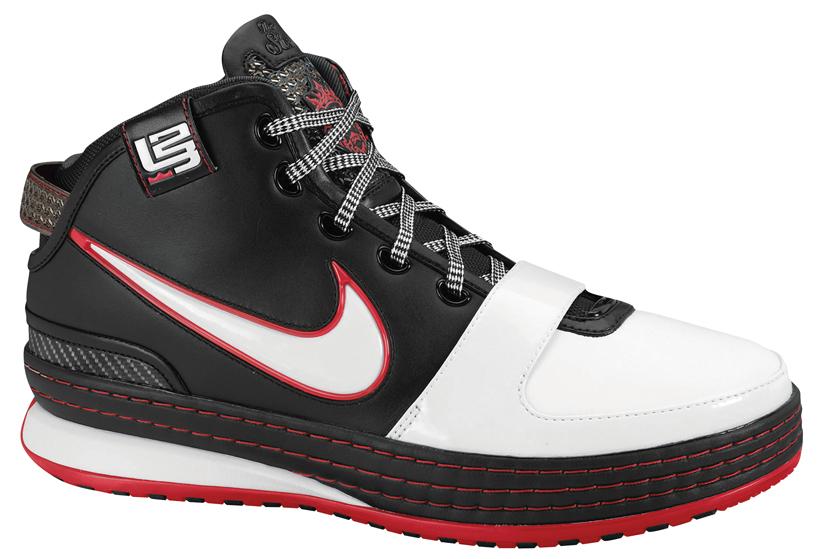 chaussure nike lebron 6