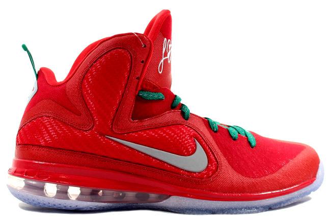 chaussure nike lebron 9