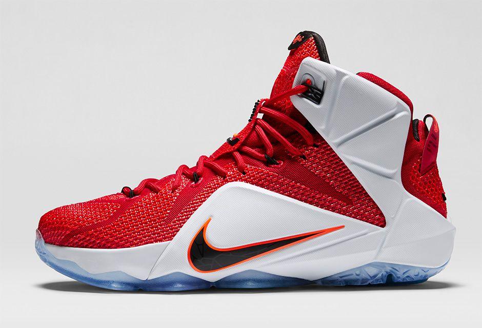 chaussure nike lebron 12
