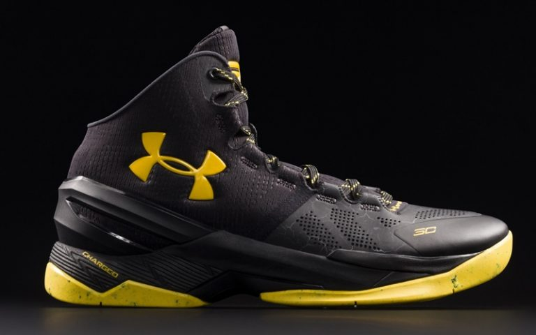 chaussure under armour stephen curry 2
