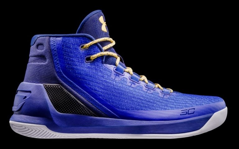 chaussure under armour stephen curry 3