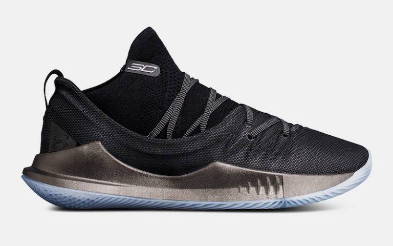 chaussure under armour stephen curry 5