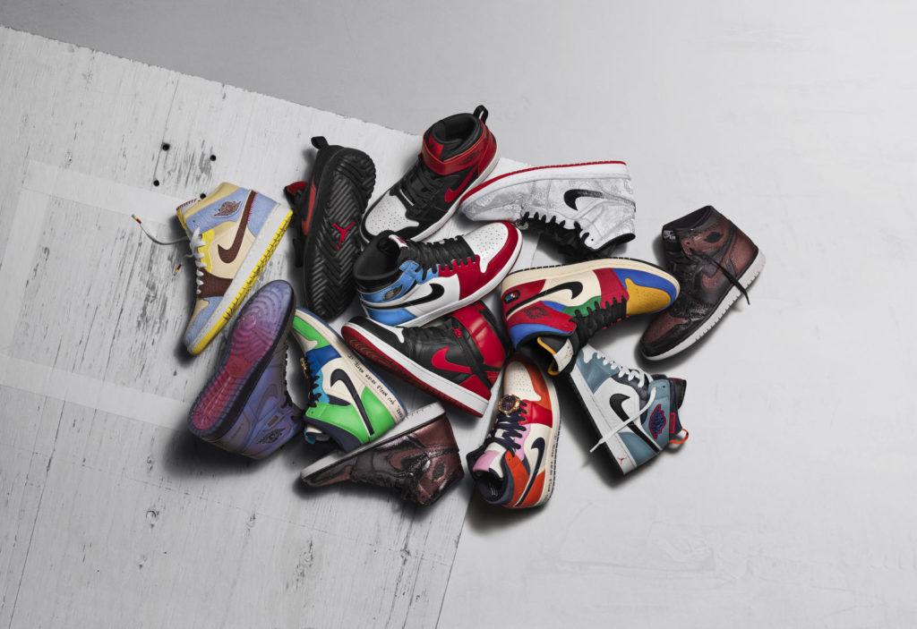 chaussures-basket-air-jordan