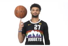 Image de l'article Nike et les Denver Nuggets dévoilent leurs maillots officiels pour la saison 2019-2020