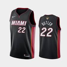 Icon Edition du Miami Heat