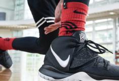 """Image de l'article La """"Kyrie"""" de Nike : l'histoire de la chaussure de """"Uncle Drew"""""""