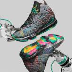 L'histoire de la LeBron James de Nike