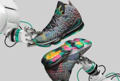 Image de l'article L'histoire de la LeBron James de Nike