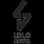 Actualité du club LDLC ASVEL Lyon Villeurbanne