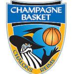 Actualité du club Champagne Châlons Reims Basket