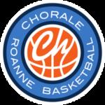 Actualité du club Chorale Roanne Basket