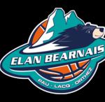 Actualité du club Elan Béarnais Pau Lacq Orthez