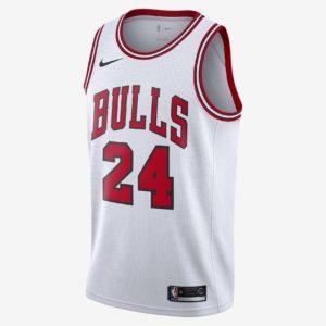 Association Edition du Chicago Bulls