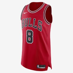 Icon Edition du Chicago Bulls