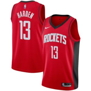 Icon Edition du Houston Rockets