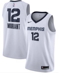 Association Edition du Memphis Grizzlies