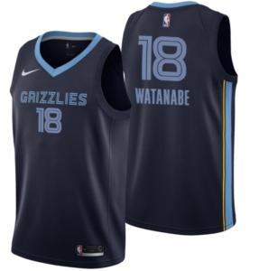 Icon Edition du Memphis Grizzlies