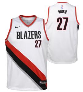 Association Edition du Portland Trail Blazers