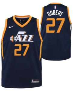 Icon Edition du Utah Jazz