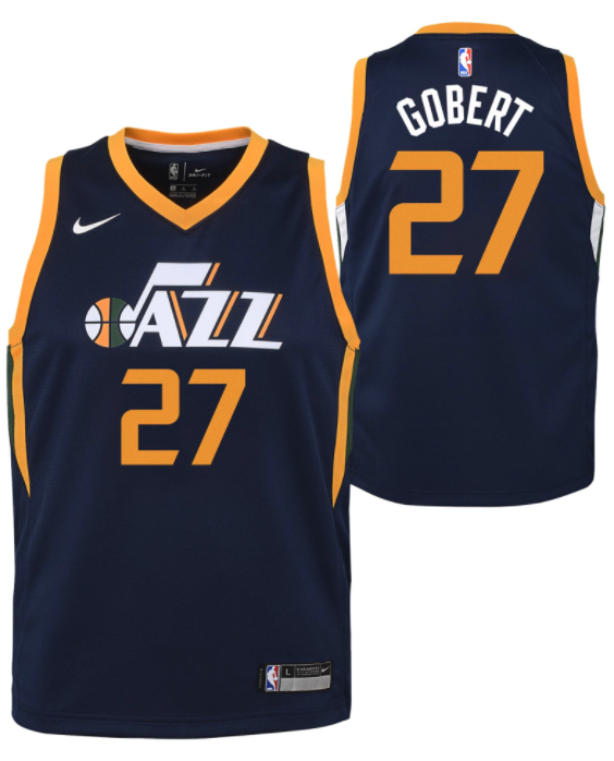 Icon Edition du Utah Jazz