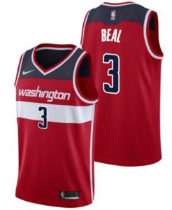 Icon Edition du Washington Wizards