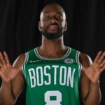 La composition basketpack du match Boston Celtics – Miami Heat