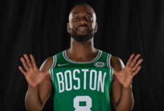 Image de l'article La composition basketpack du match Boston Celtics – Miami Heat