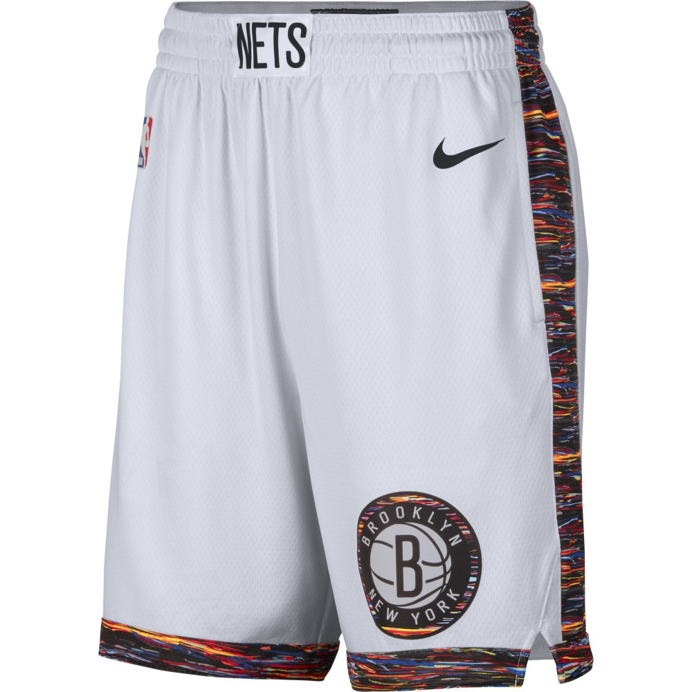 Mens Replica - Nike NBA Brooklyn Nets City Edition ...