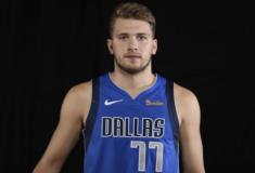 """Image de l'article Les Dallas Mavericks et Nike dévoilent le maillot 2019-2020 """"Icon Edition"""""""