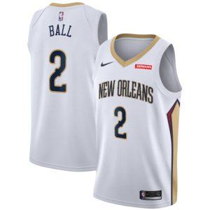 Association Edition du New Orleans Pelicans