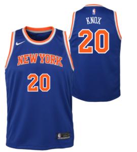 Icon Edition du New York Knicks