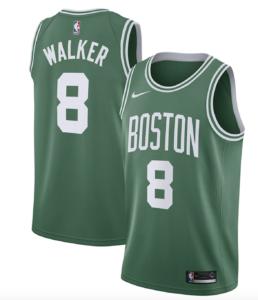 Icon Edition du Boston Celtics