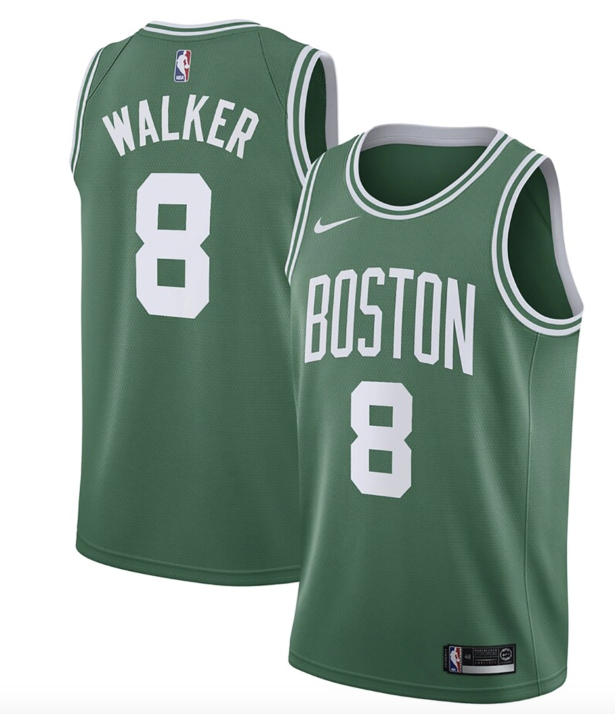 maillot nike icon boston celtics boston celtics