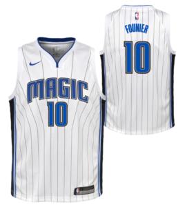 Association Edition du Orlando Magic