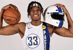 Image de l'article Les Pacers et Nike présentent les maillots 2019-2020 officiels de la franchise