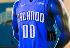 Image de l'article Le Orlando Magic et Nike dévoilent les maillots officiels de la franchise pour la saison 2019-2020