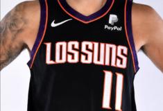 Image de l'article Les Phoenix Suns et Nike présentent les maillots officiels de la saison 2019-2020