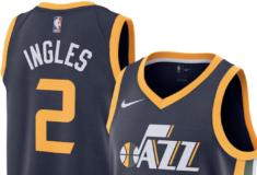 Image de l'article Le Utah Jazz et Nike dévoilent leurs maillots officiels pour la saison 2019-2020