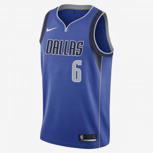 Icon Edition du Dallas Mavericks