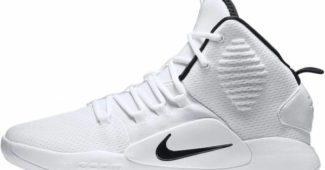 Image de l'article 2018-2019 : TOP 10 des marques de chaussures les plus portées en NBA